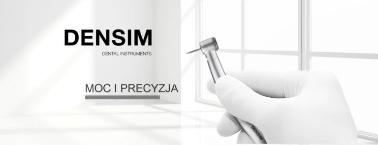 DENSIM DENTAL INSTRUMENT
